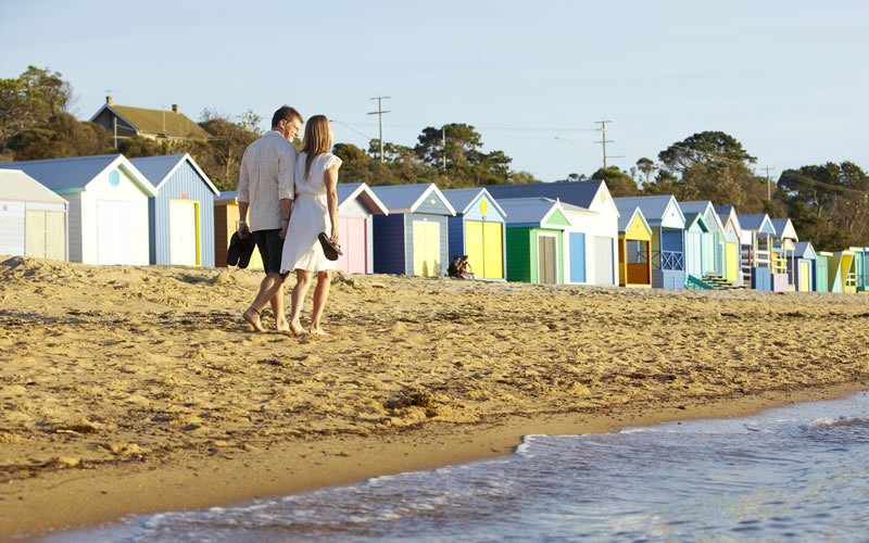 Mornington Peninsula Victoria Tourism
