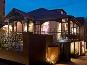 Spicers Balfour Hotel - Victoria Tourism