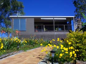 Lamb Island Bed and Breakfast - Victoria Tourism