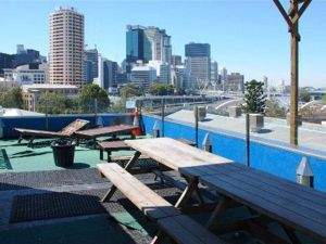 Cloud 9 Backpackers Resort - Victoria Tourism
