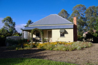 Mary Anns Cottage - Victoria Tourism