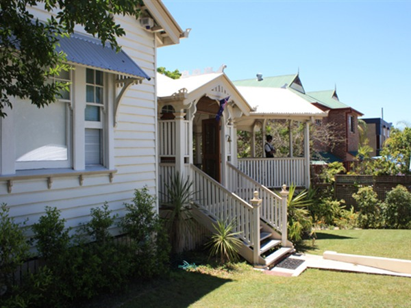 Minto Guest House