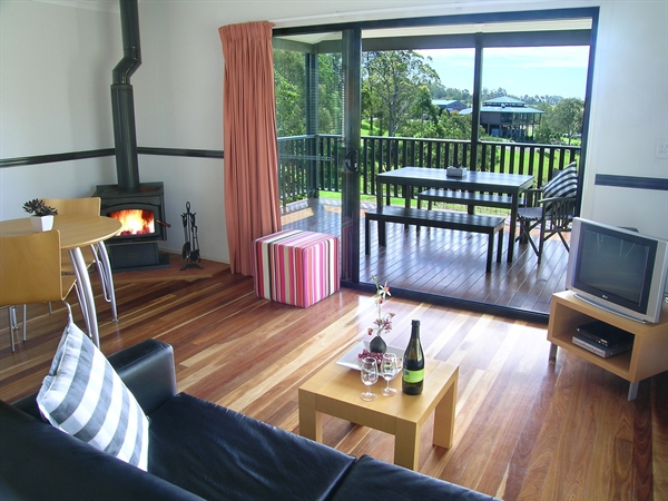 Ocean View Estate Accommodation