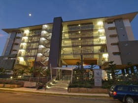 On The Beach Resort Bribie Island