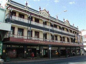 Prince Consort Backpackers - Victoria Tourism