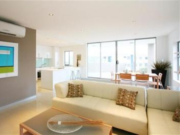 Redvue Luxury Apartments