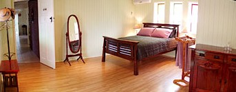 First Avenue Bed & Breakfast