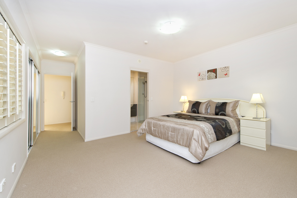 On the Bay Apartments