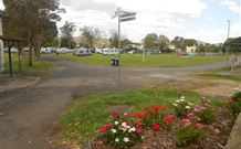 Berry Showground Camping - Victoria Tourism
