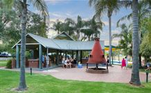 Boathaven Holiday Park - Victoria Tourism