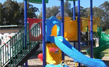 Caseys Beach Holiday Park - Victoria Tourism