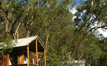Clarence River Wilderness Lodge - Victoria Tourism