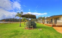 Clyde View Holiday Park - Victoria Tourism