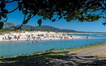 Crescent Head Holiday Park - Victoria Tourism