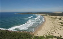 Middle Rock Holiday Resort - Victoria Tourism