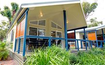 North Coast Holiday Parks Jimmys Beach - Victoria Tourism