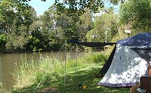 Williams River Holiday Park - Victoria Tourism