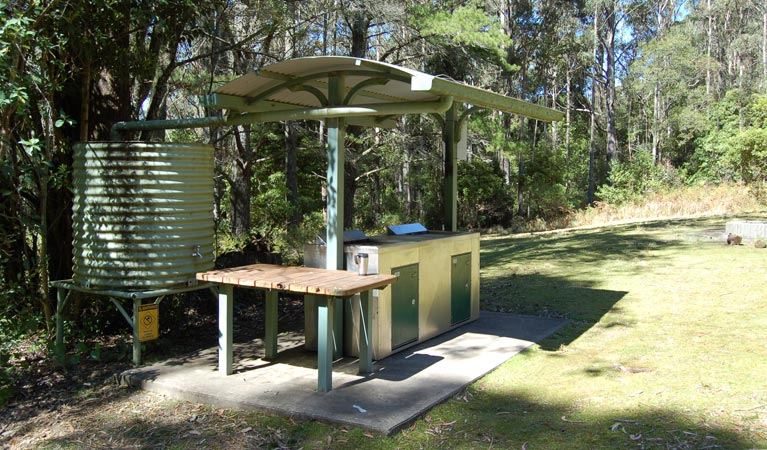Youngville campground - Victoria Tourism