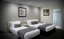 Central Caleula Motor Lodge - Orange - Victoria Tourism