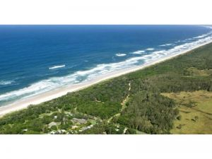 Wooyung Beach Holiday Park - Victoria Tourism