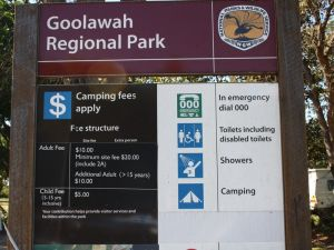 Goolawah National and Regional Parks - Victoria Tourism