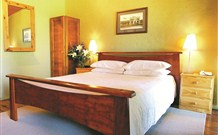 Hunter Country Lodge - Rothbury North - Victoria Tourism
