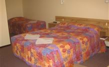 Wagon Wheel Motel and Units - Coonabarabran - Victoria Tourism