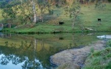 Barkeldine Farm Country Retreat - Victoria Tourism