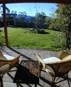Hillview Farmstay - Victoria Tourism