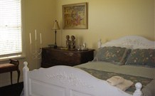 Amore Boutique Bed and Breakfast - Victoria Tourism