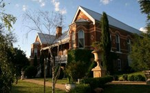Lanigan Abbey Bed and Breakfast - Victoria Tourism