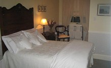 Strathburn Cottage Bed and Breakfast - Victoria Tourism