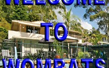 Wombats Bed and Breakfast and Apartments - Victoria Tourism