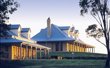 Berringer Lake Holiday Cottages - Victoria Tourism
