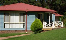 Lake Glenbawn Holiday Cottages - Victoria Tourism