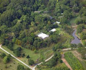 Daintree Valley Haven - Victoria Tourism