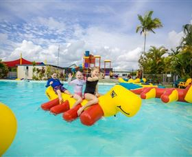 Kurrimine Beach Holiday Park - Victoria Tourism