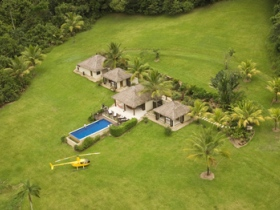 Executive Retreats - Bali Hai - Victoria Tourism