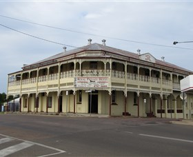 Royal Private Hotel - Victoria Tourism