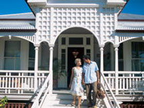 Wiss House Bed and Breakfast - Victoria Tourism