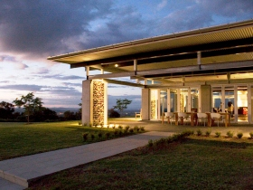 The Bunyip Scenic Rim Resort - now Mt French Lodge - Victoria Tourism