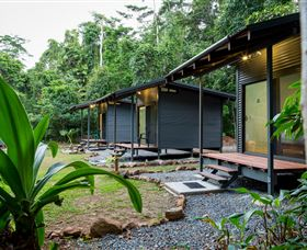 Jungle Lodge - Victoria Tourism