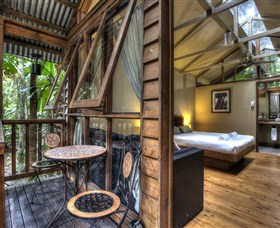 Daintree Wilderness Lodge - Victoria Tourism