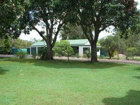 Bungadoo Country Cottage - Victoria Tourism
