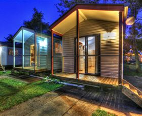 Wallace Motel and Caravan Park - Victoria Tourism