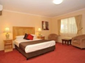 McNevins Maryborough Motel - Victoria Tourism
