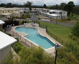 Gympie Pines Fairway Villas - Victoria Tourism