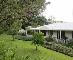 Eden Lodge Bed and Breakfast - Victoria Tourism