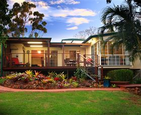 Buderim Cottages - Victoria Tourism