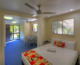 Alex Beach Cabins and Tourist Park - Victoria Tourism